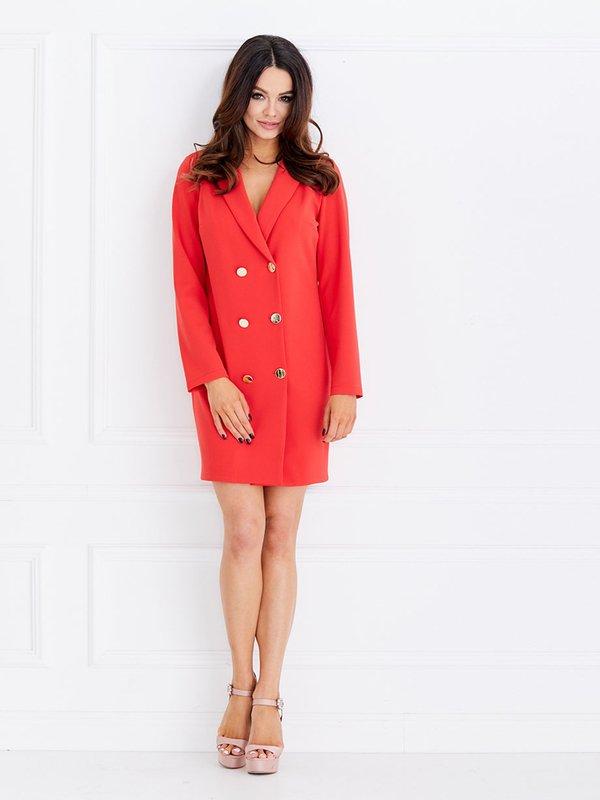Sukienka Marry Czerwona