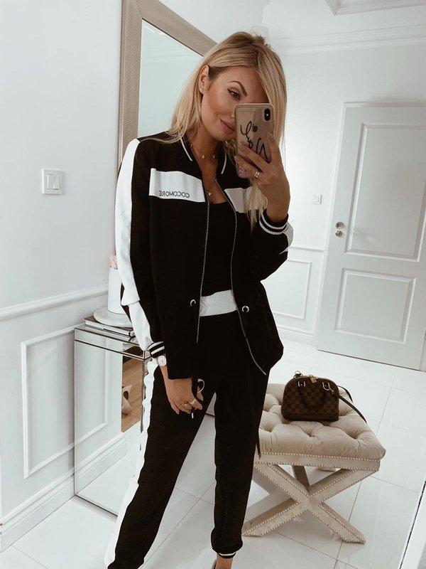 Bluza Astra Biała