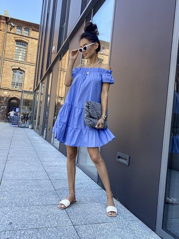 Sukienka More Jeansowa