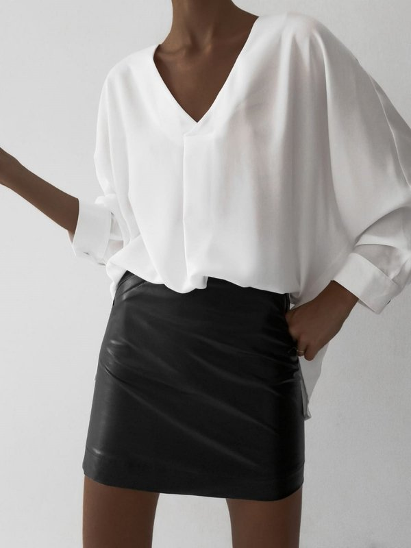 Spódnica Bandero Czarna