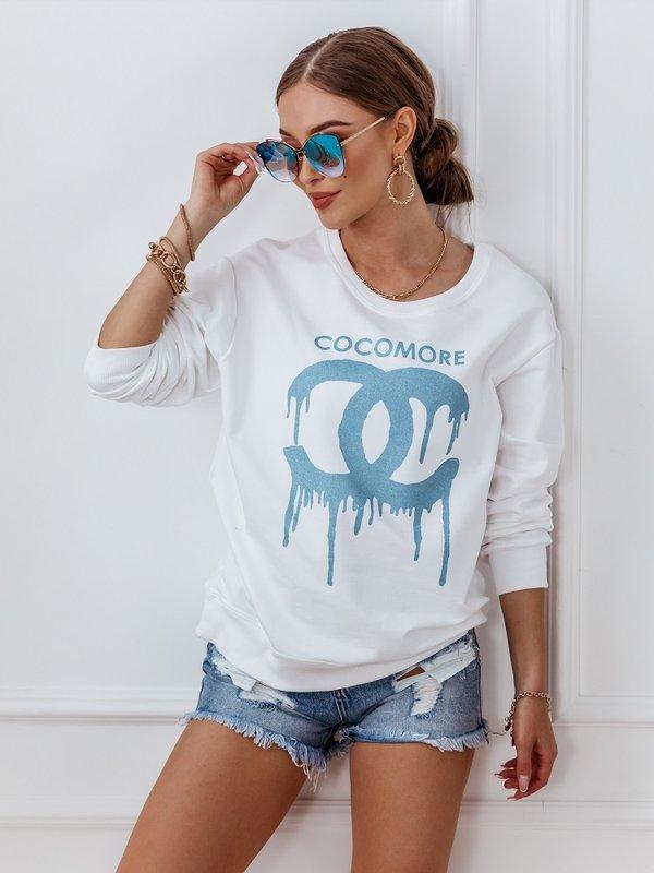 Bluza CC Neon Niebieska