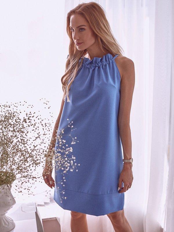 Sukienka Heaven Chabrowa