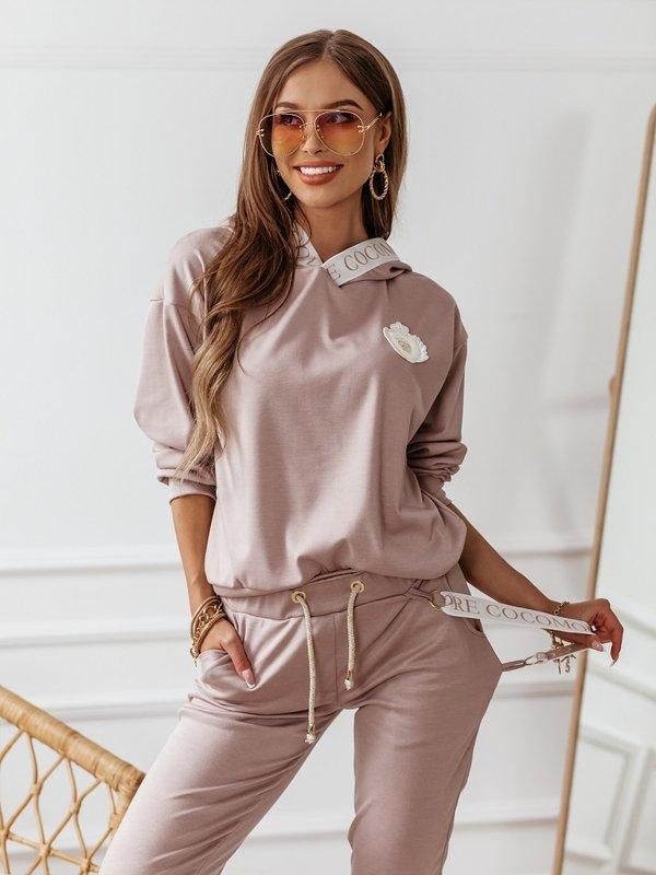 Bluza Zoya Różowa