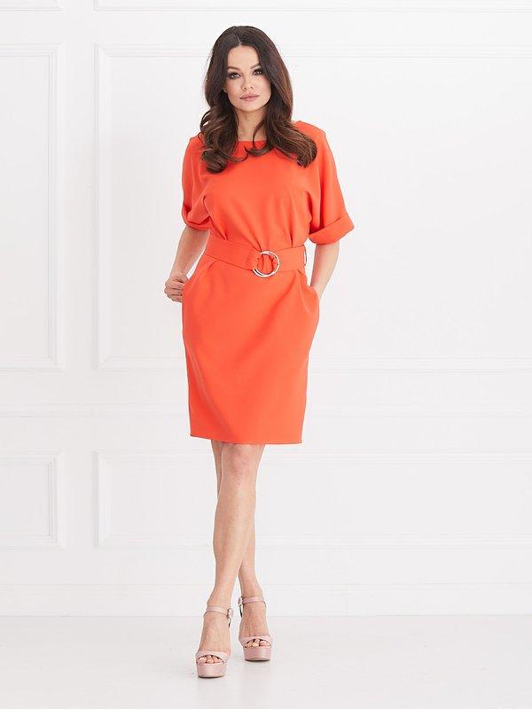 Sukienka Julie Czerwona