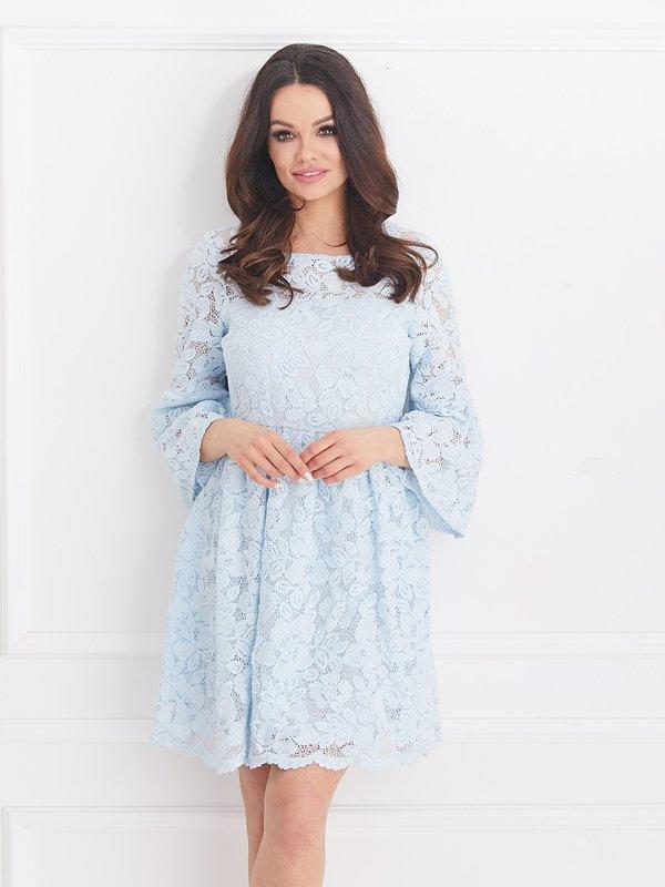 Sukienka Marsia Błękitna