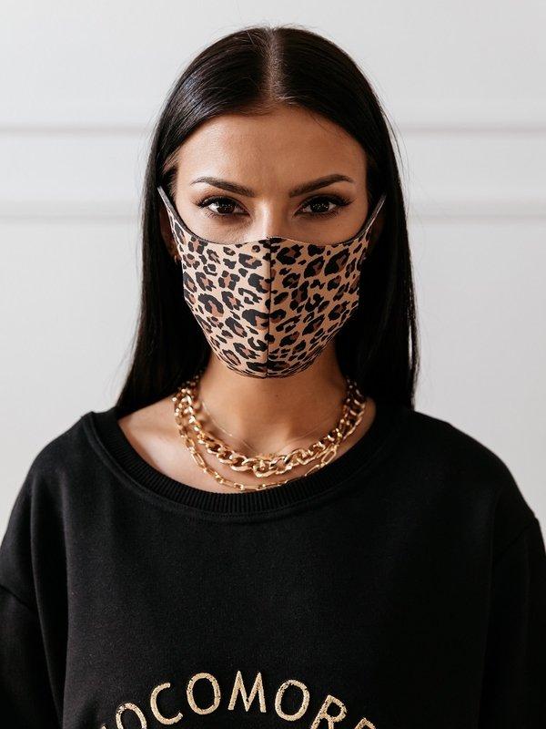 Maska Ochronna Panther 5szt.