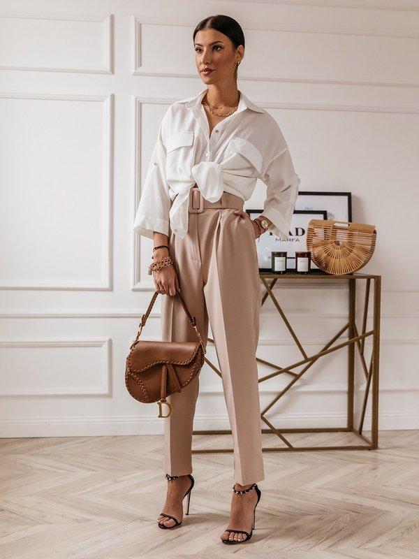 Spodnie Tilton Latte