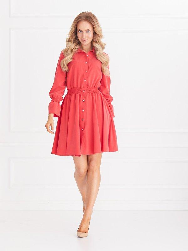 Sukienka Joan Czerwona