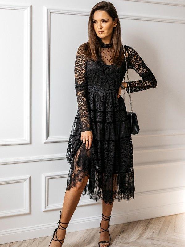 Sukienka Kalilo Czarna