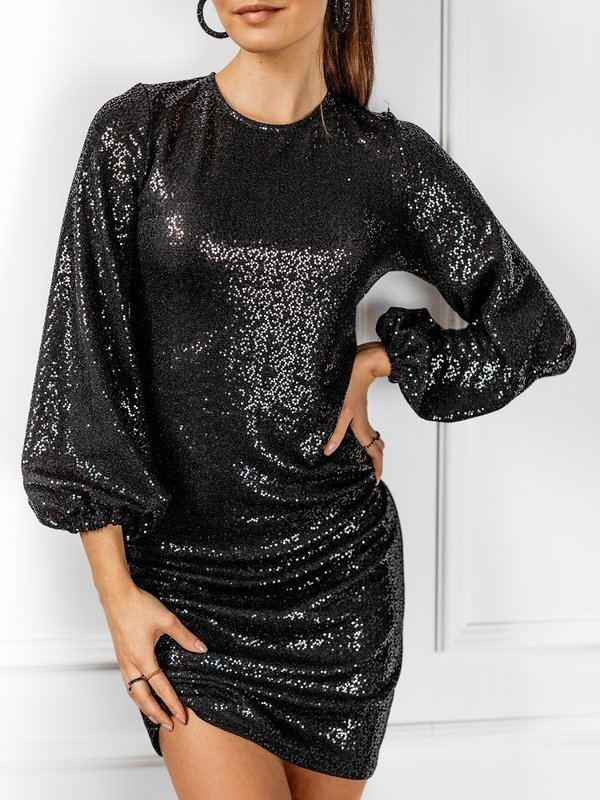 Sukienka Adila Czarna