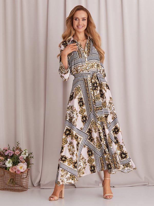 Sukienka Gotic Czarna