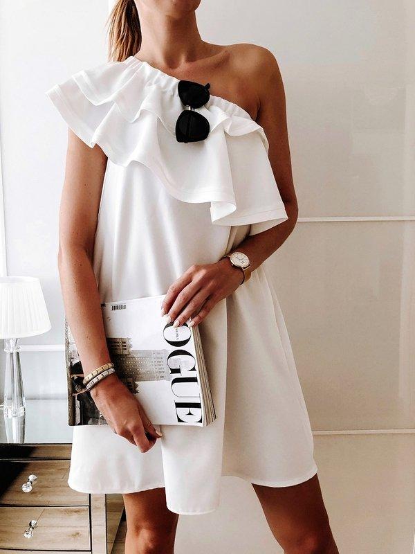 Sukienka Freya Biała