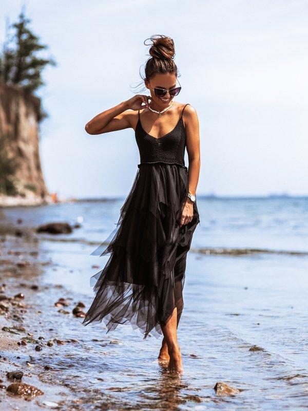 Sukienka Lola Czarna
