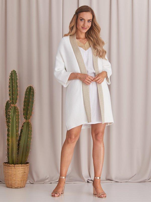 Sweter Noelia Biały