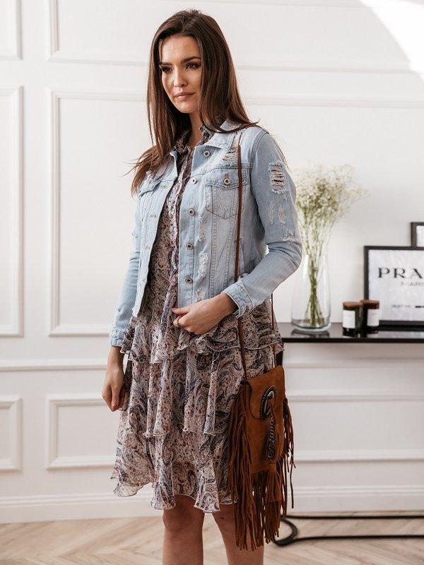 Katana Miris Ripped Jeans