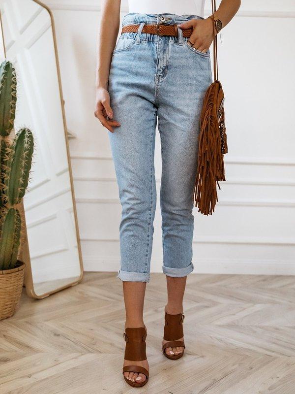 Spodnie Stone Boyfriend Jeans